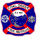 Coal Creek Fire Rescue Logo